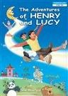 THE ADVENTURES OF HENRY AND LUCY, STAGE 2 STUDENT'S BOOK