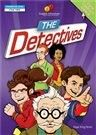 THE DETECTIVES -BOOK